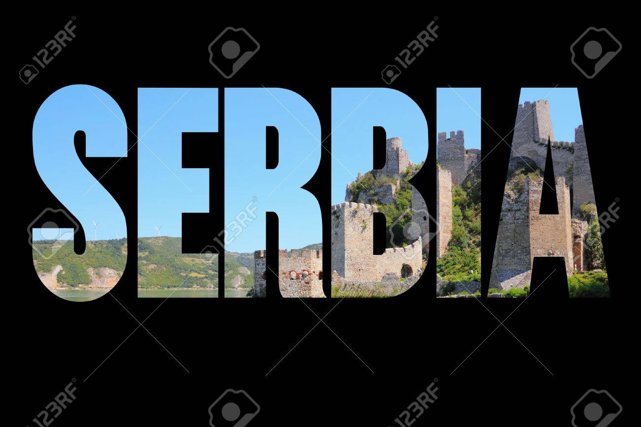 Image result for Serbia name