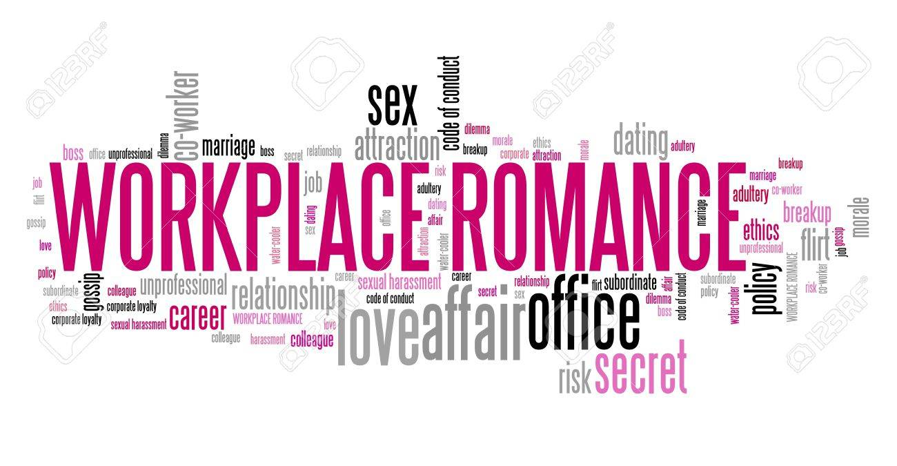 company policy on dating in the workplace