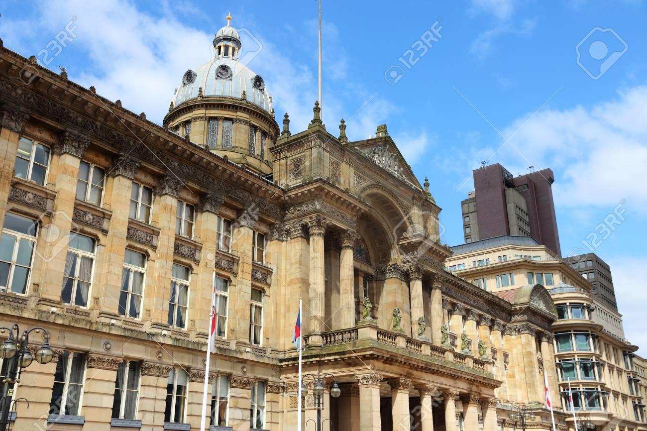 Birmingham - Museum and Art Gallery. West Midlands, England. - 81262604