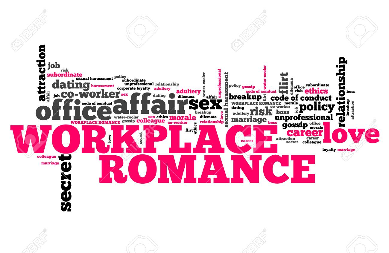 employee dating in the workplace