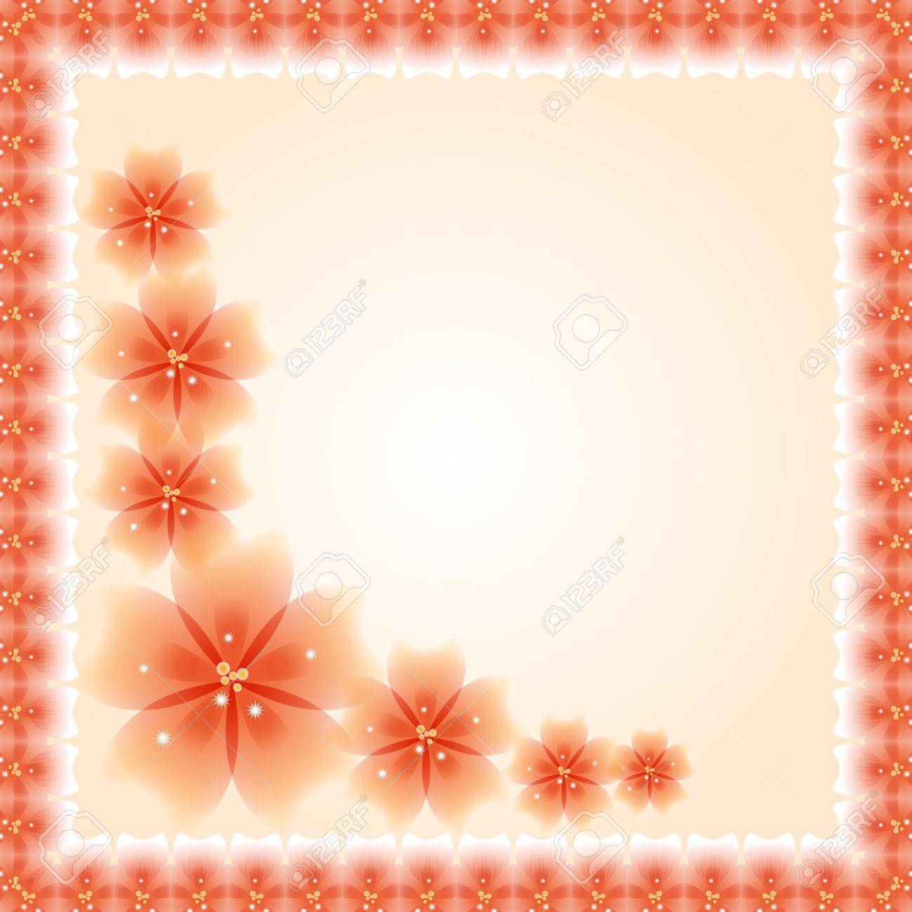 Asombroso Marcos De Los Vidrios De Color Naranja Friso - Ideas de ...