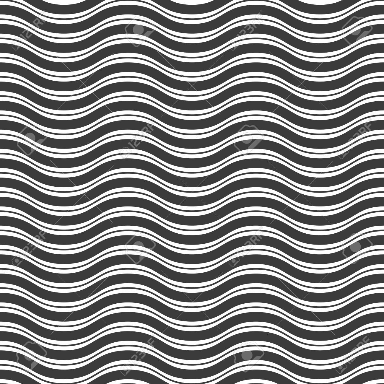 Geometrischen Muster Nahtlose Hintergrund Abstrakte