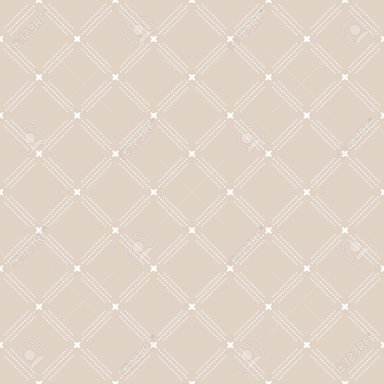 Geométrico Moderno De Patrones Sin Fisuras. Textura Abstracta Con ...