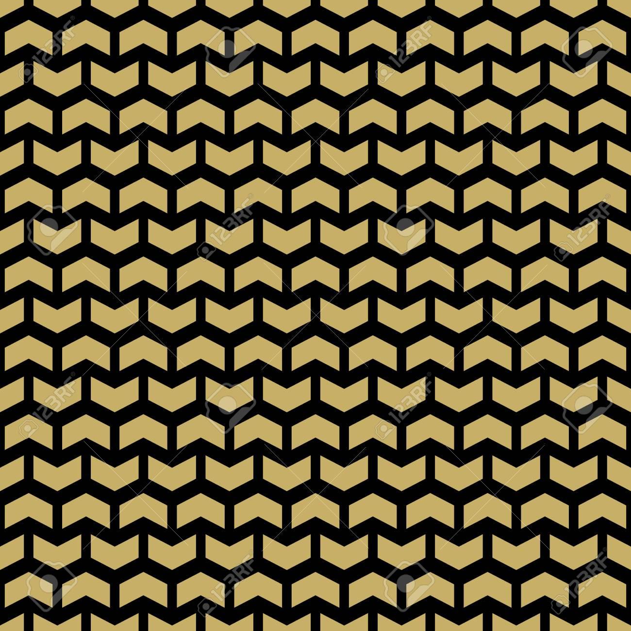 Texture Geometrique Avec Des Triangles Abstrait Sans Soudure Pour