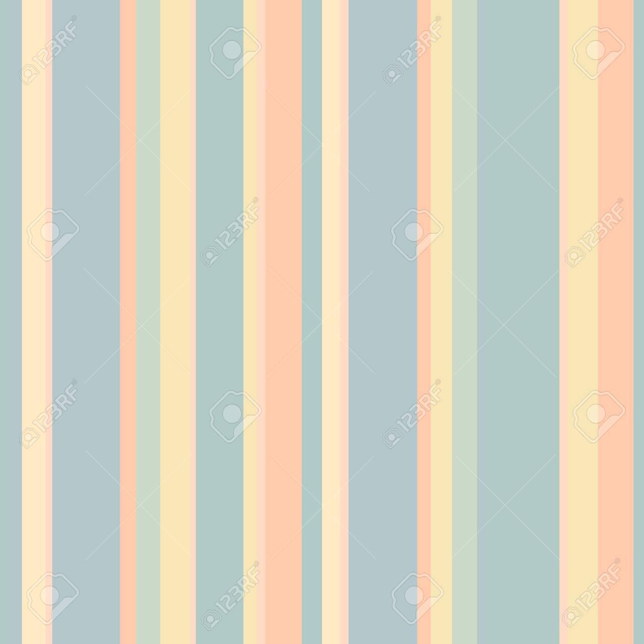 Carta Da Parati A Strisce Colorate.Carta Da Parati Astratta Con Strisce Colorate Sfondo Colorato Senza Soluzione Di Continuita