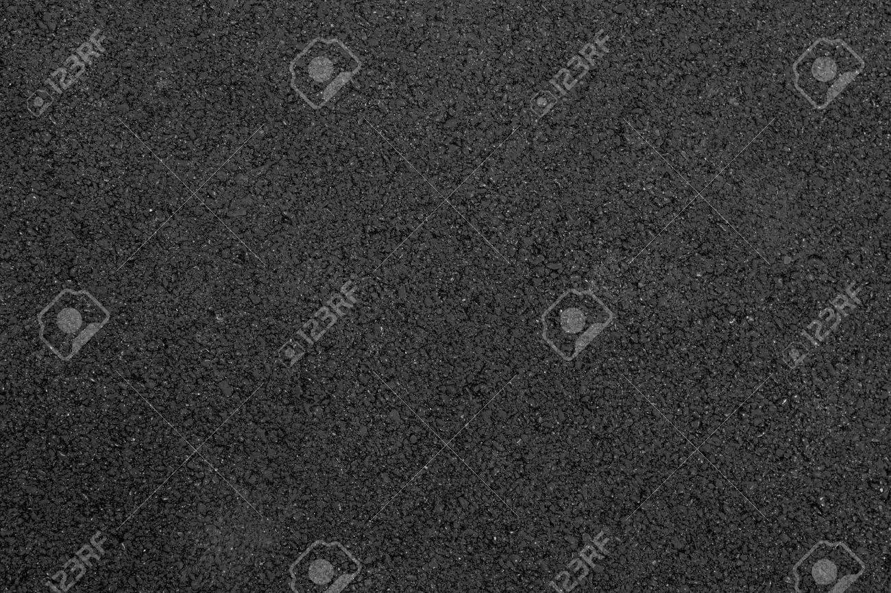 background texture of rough asphalt - 19291478