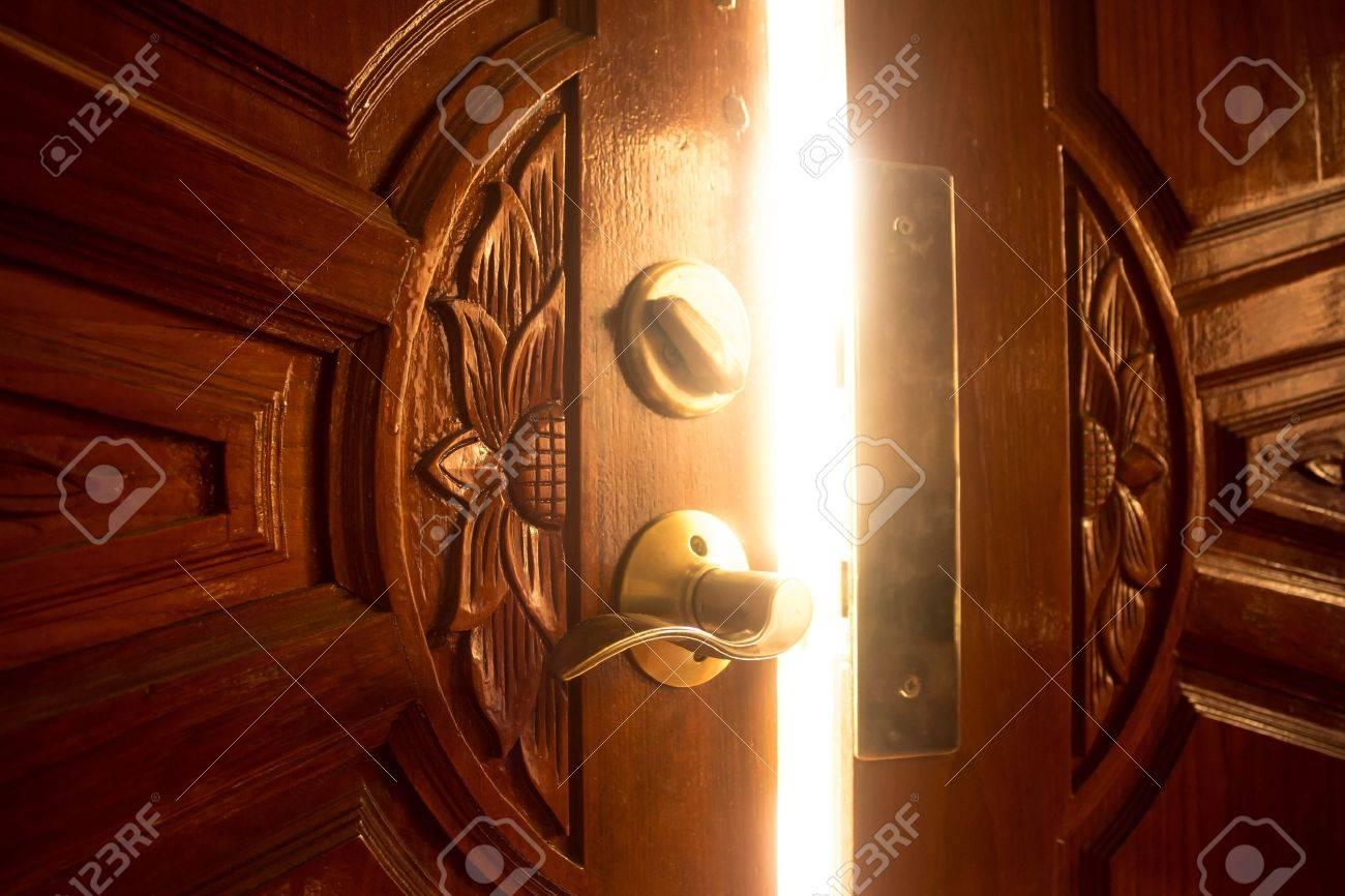 open door light - 19291528