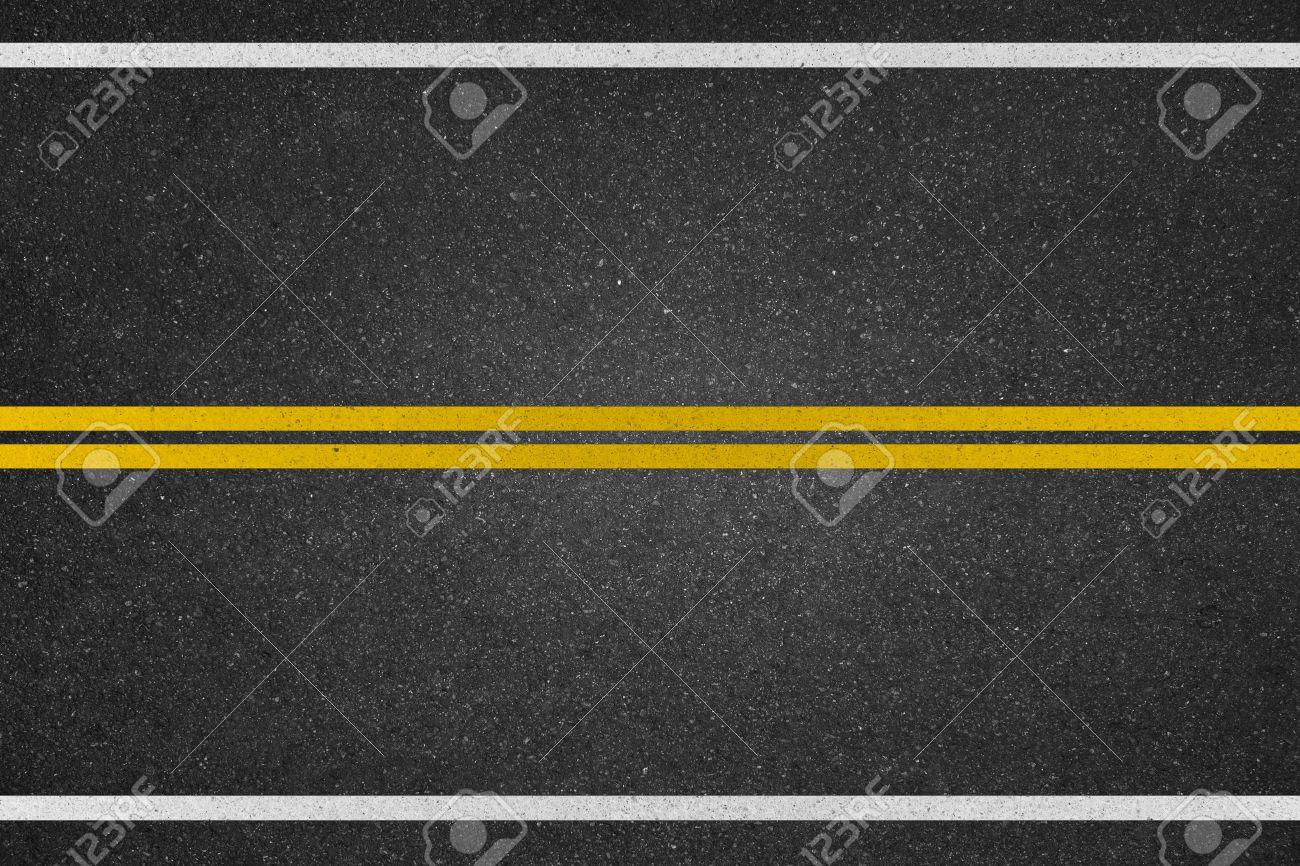 road texture - 23834065