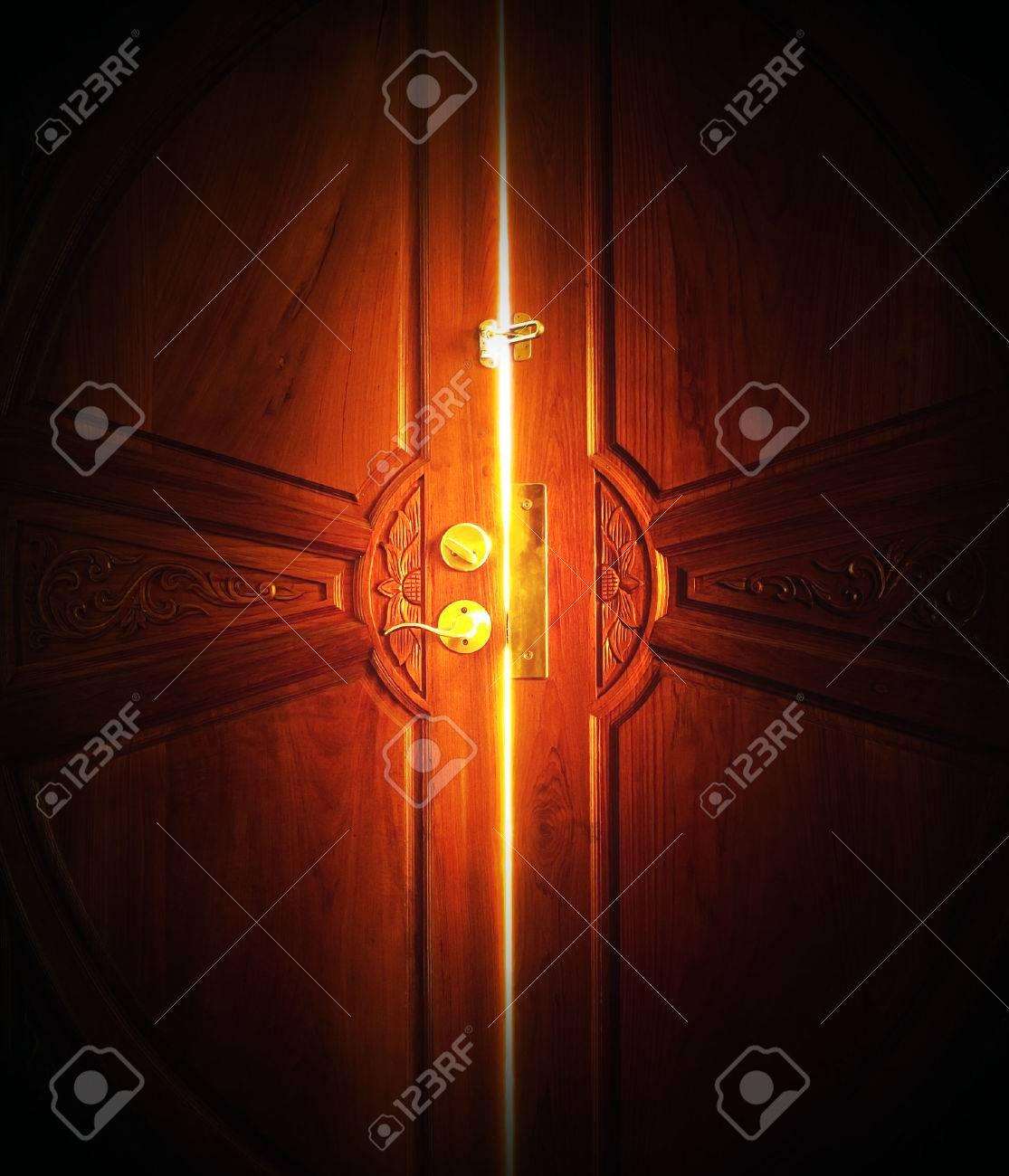 open door light - 27073001