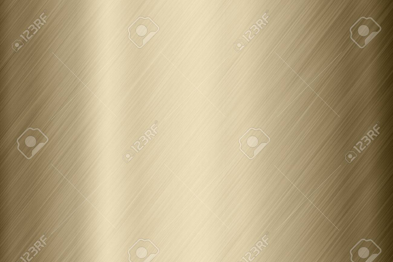 Gold surface background - 43314877