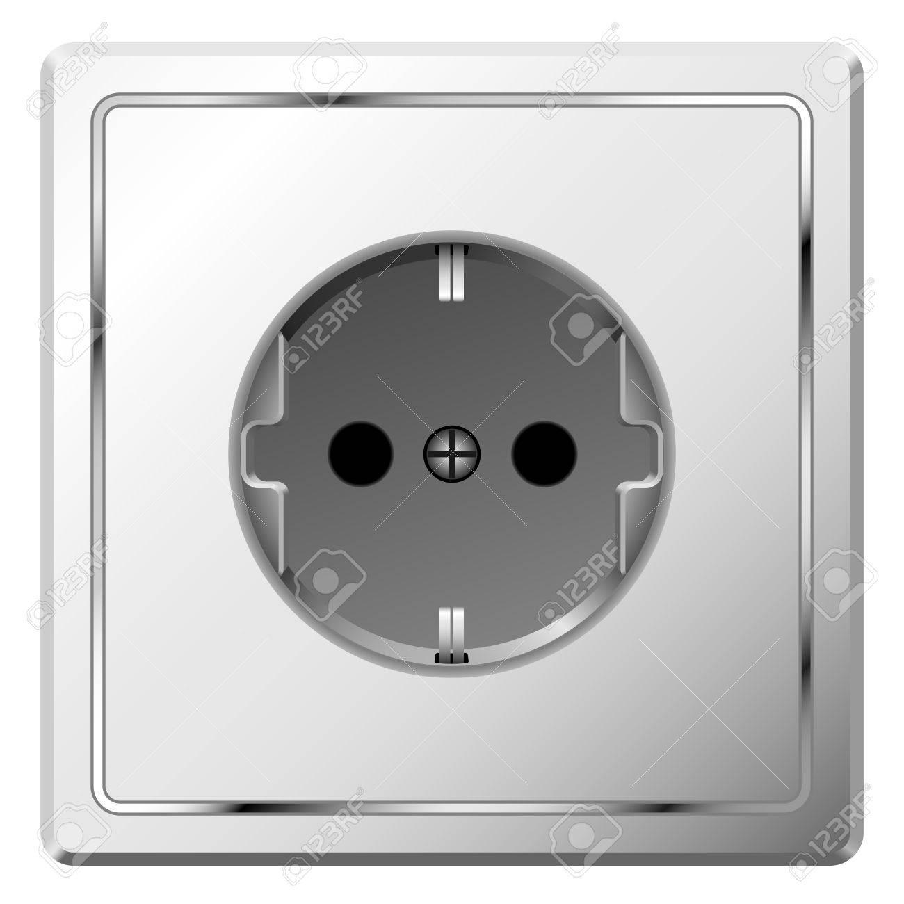 Schön Was Ist Eine Elektrische Steckdose Ideen - Die Besten ...