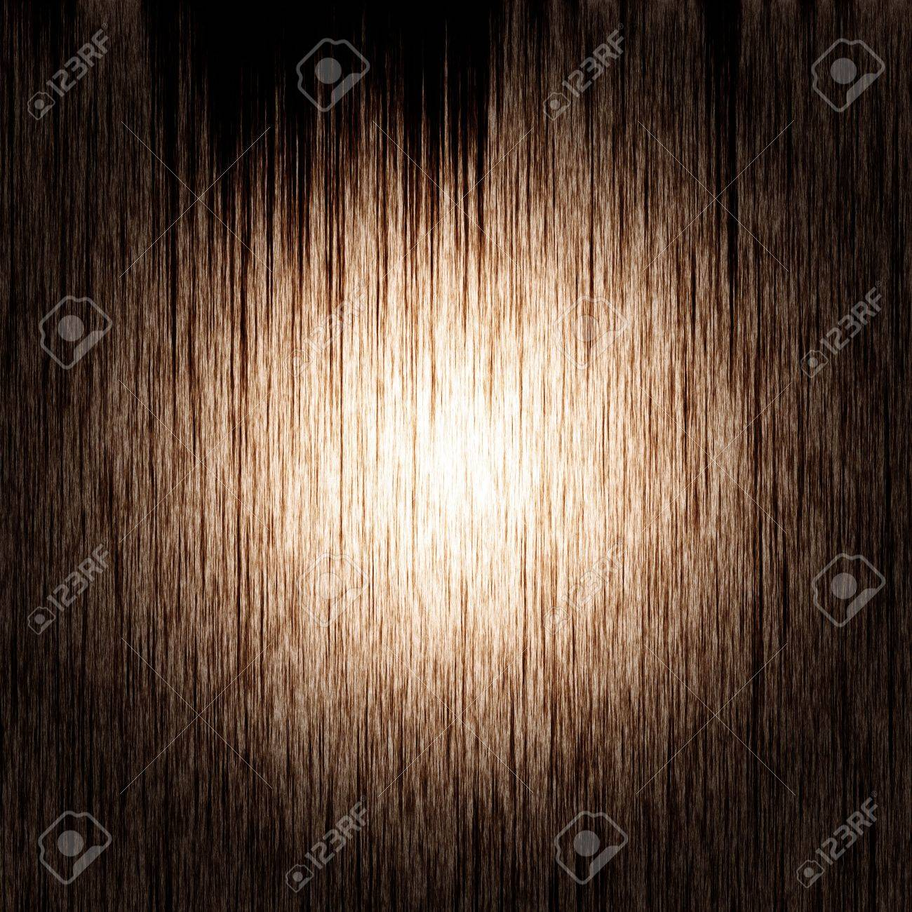 Grunge dark background with light spot in the center Stock Photo - 6126273
