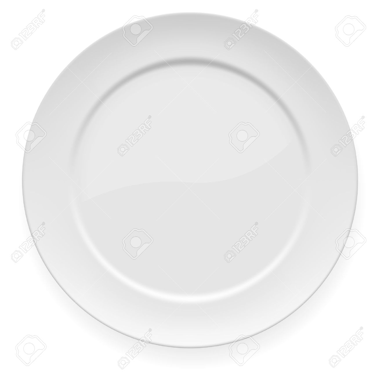 Dinner Plate Template. food teaching resources and printables .  sc 1 st  Namanasa.com & Unique Dinner Plate Template Mold - Resume Ideas - namanasa.com