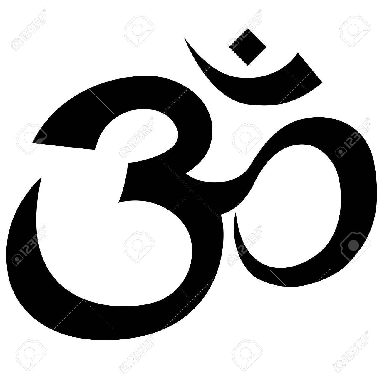 Image gallery hindu religious symbol om biocorpaavc