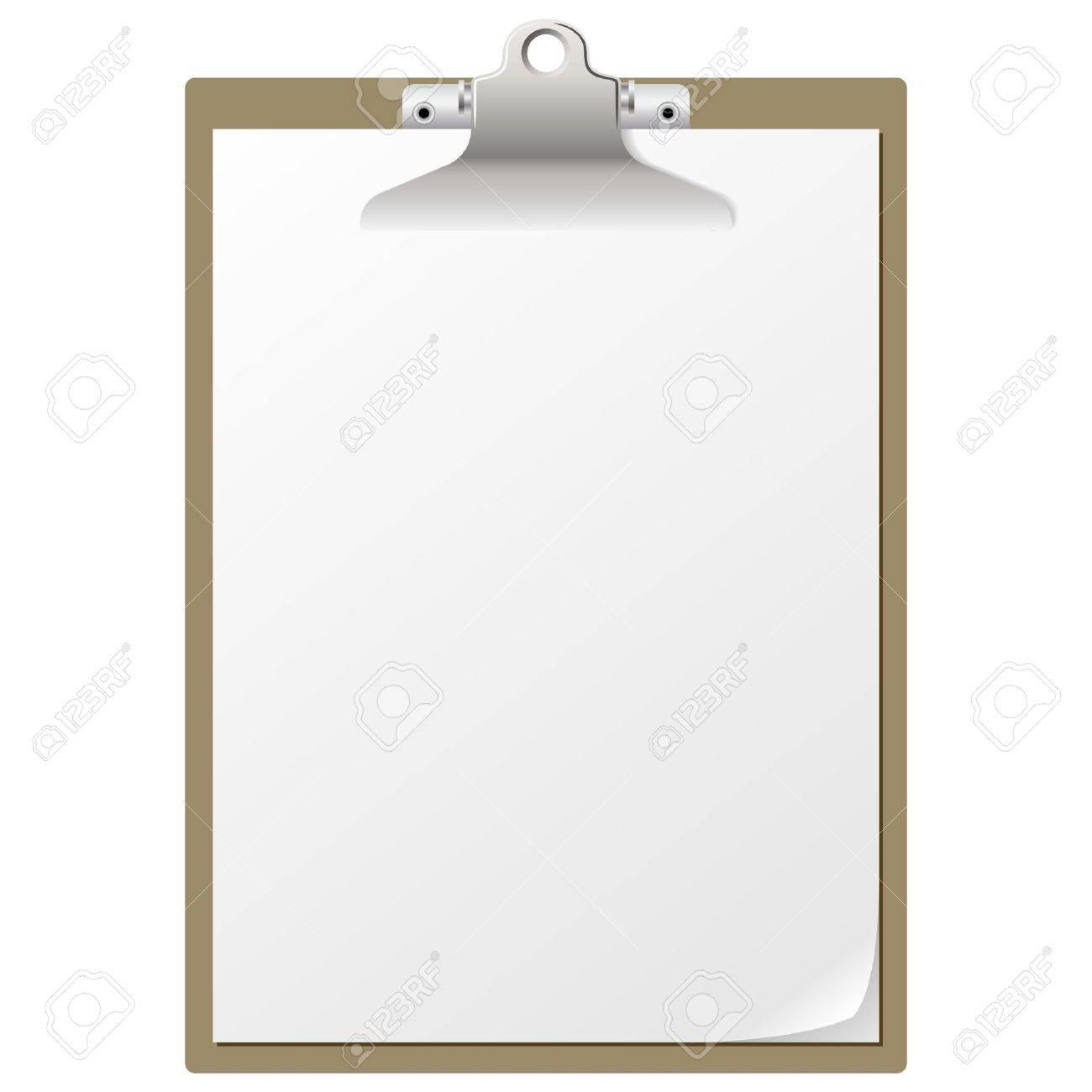 лист бумаги картинка