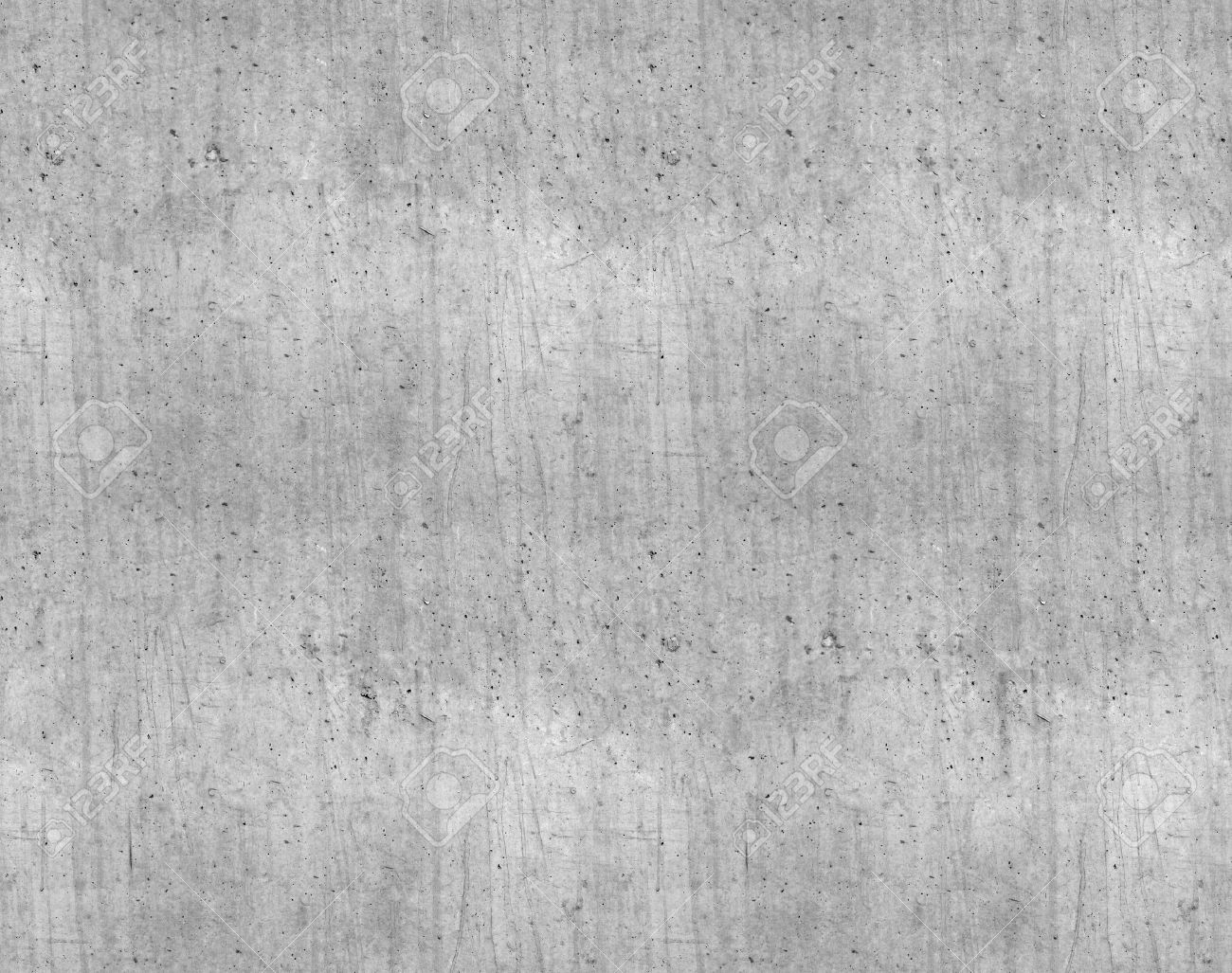 seamless grey smooth new concrete wall texture stock photo picture