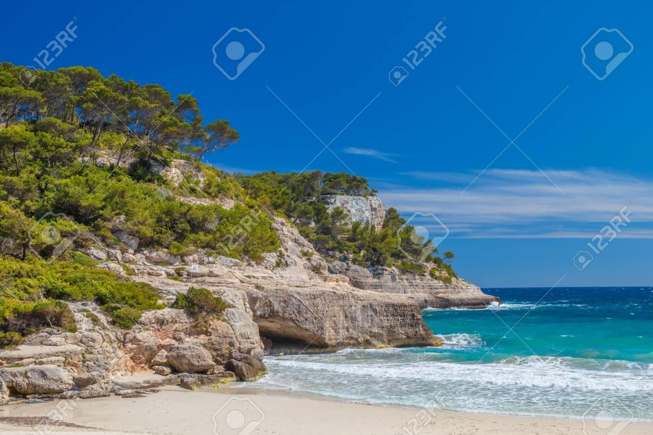 playas salvajes espana