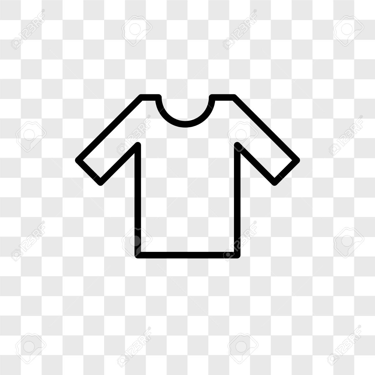 shirt vector icon isolated on transparent background shirt logo royalty free cliparts vectors and stock illustration image 107699931 shirt vector icon isolated on transparent background shirt logo
