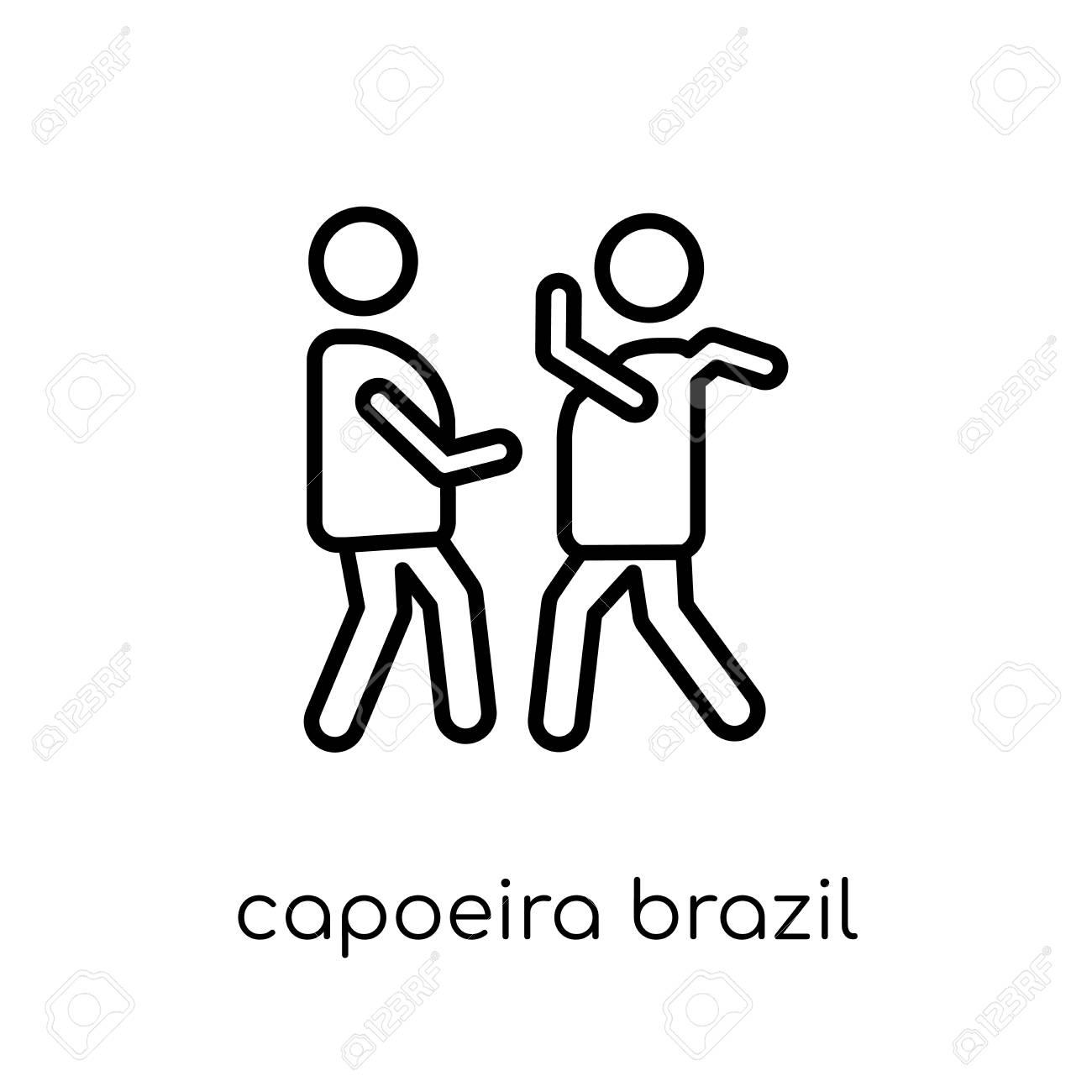 Capoeira dating indisk kultur vs amerikansk kultur Dating