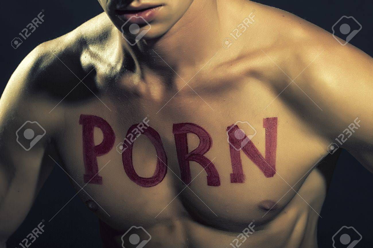 Louis Griffin porno