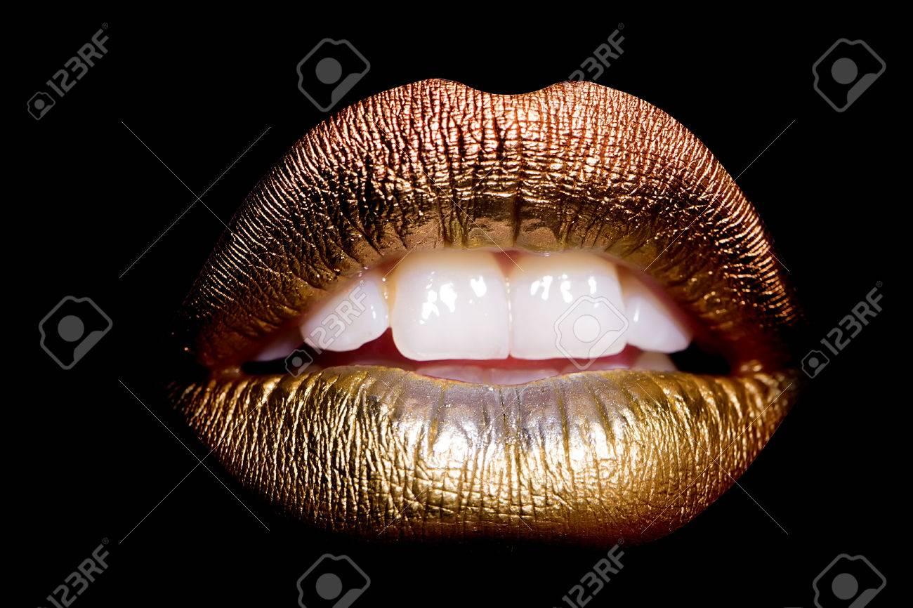 Teeth sexual