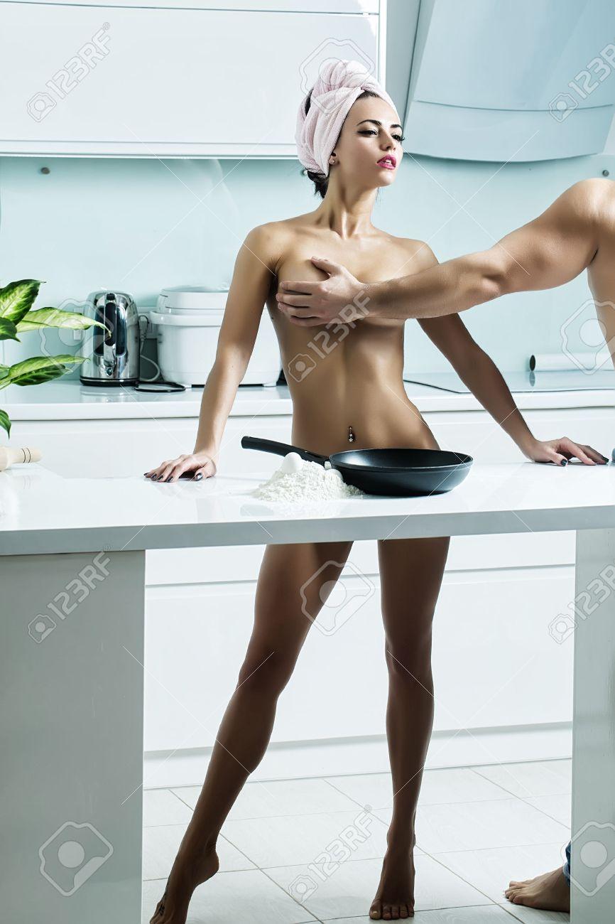 Horny slut fucked