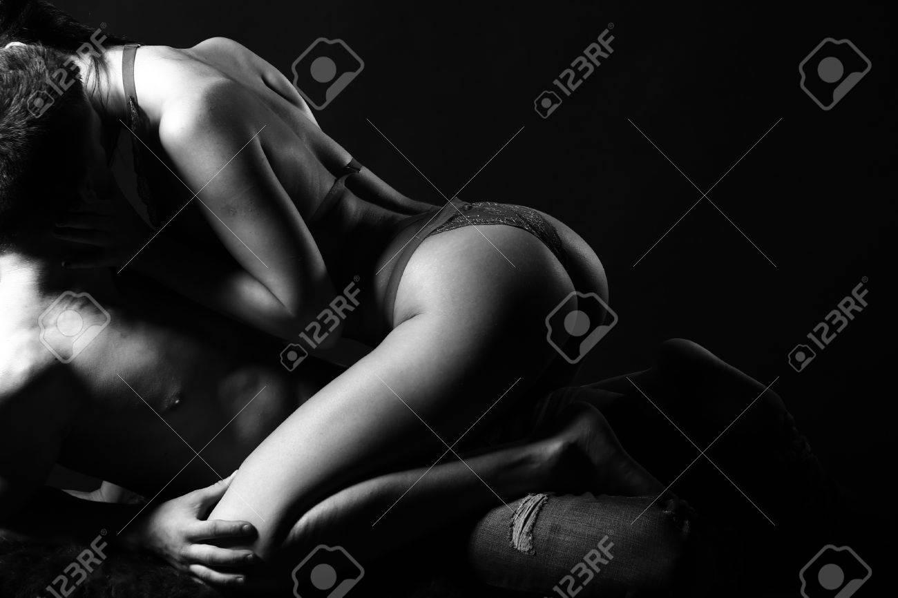 Sex erotic couple sexy soft bend