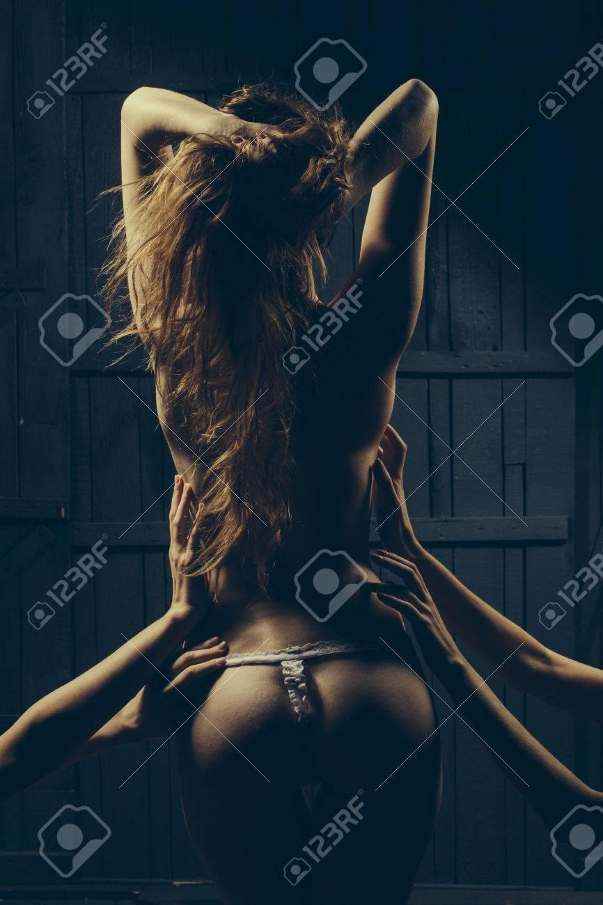 christine young anal