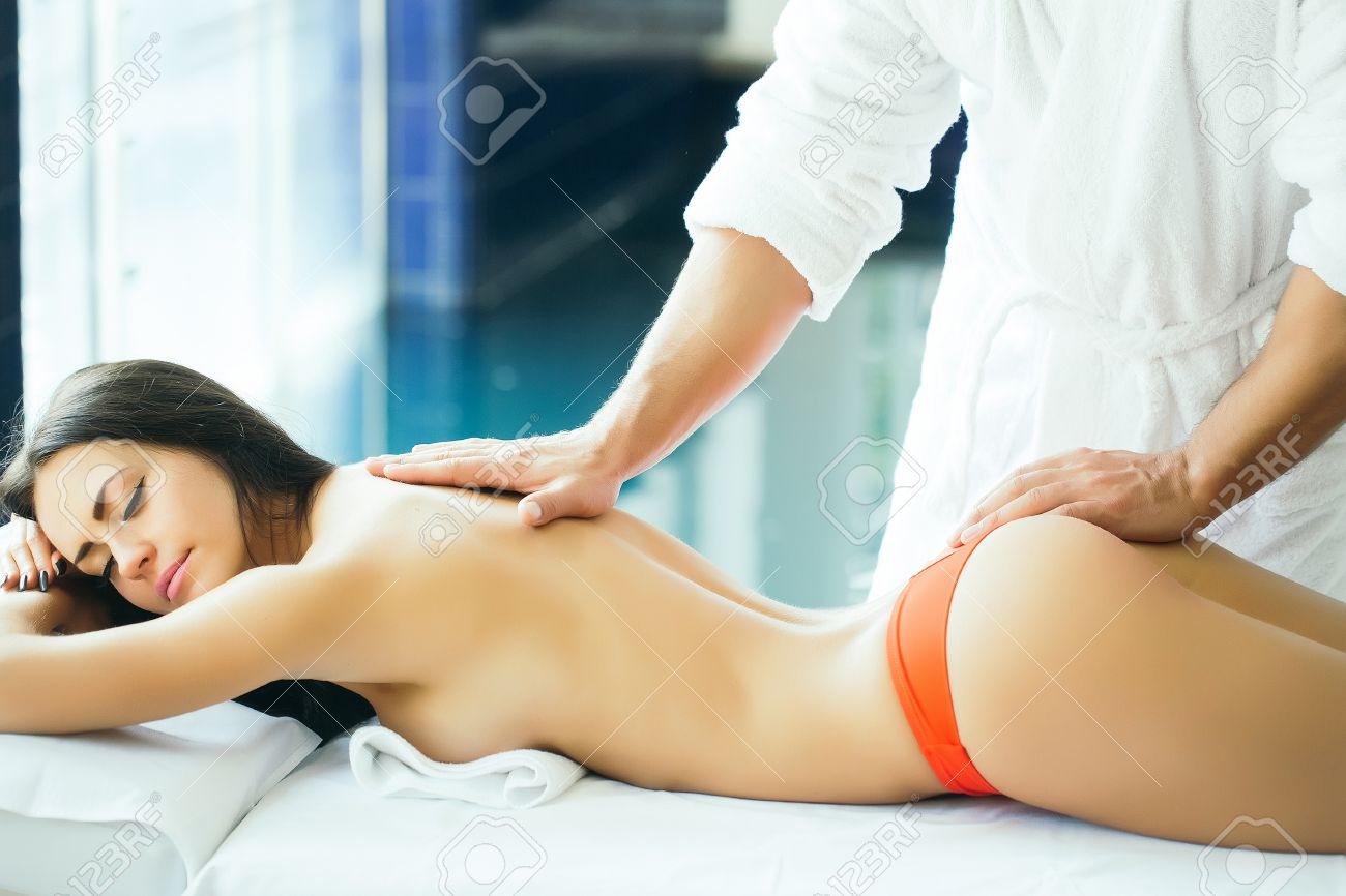 sexy massage body