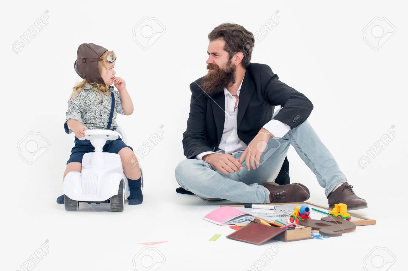 2019 year look- Small boy stylish