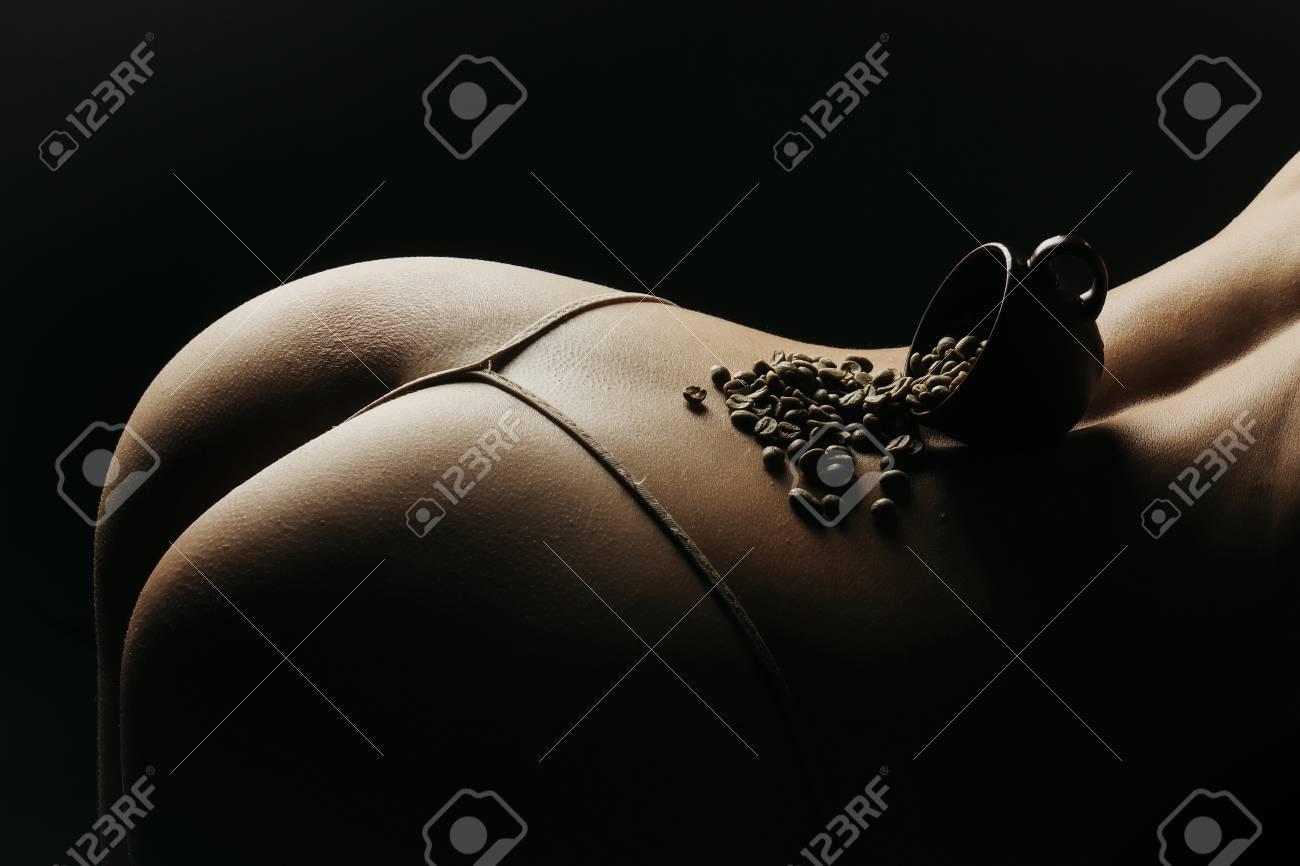 nudo nero culo