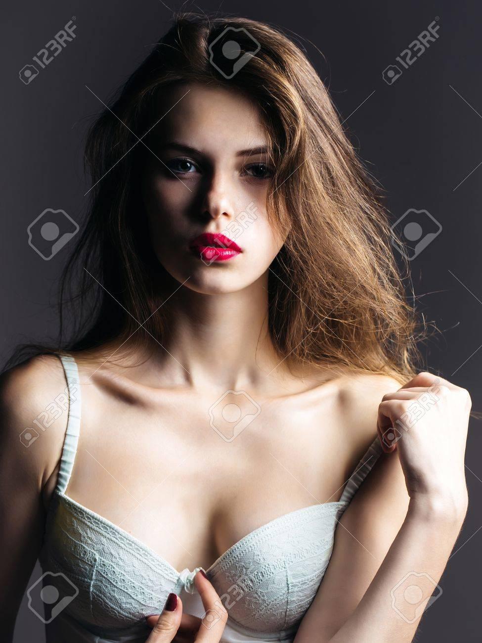 hübsche erotische frauen
