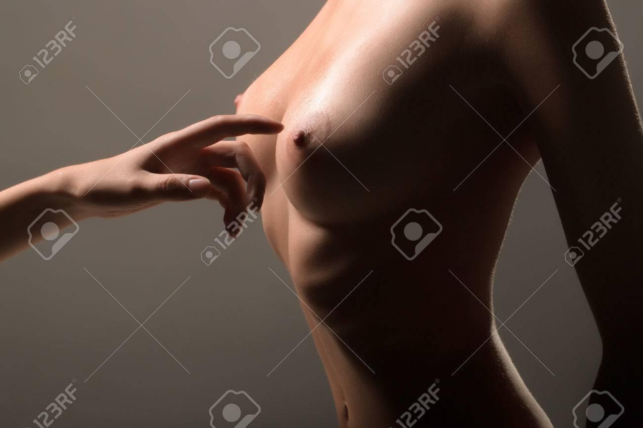 Wunderschöne nackte brüste