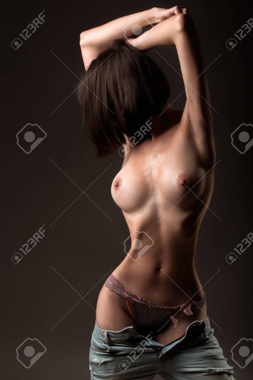 schöne brüste nackt mädchen