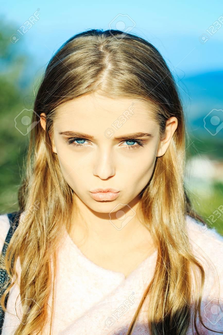 jeune fille jeune femme