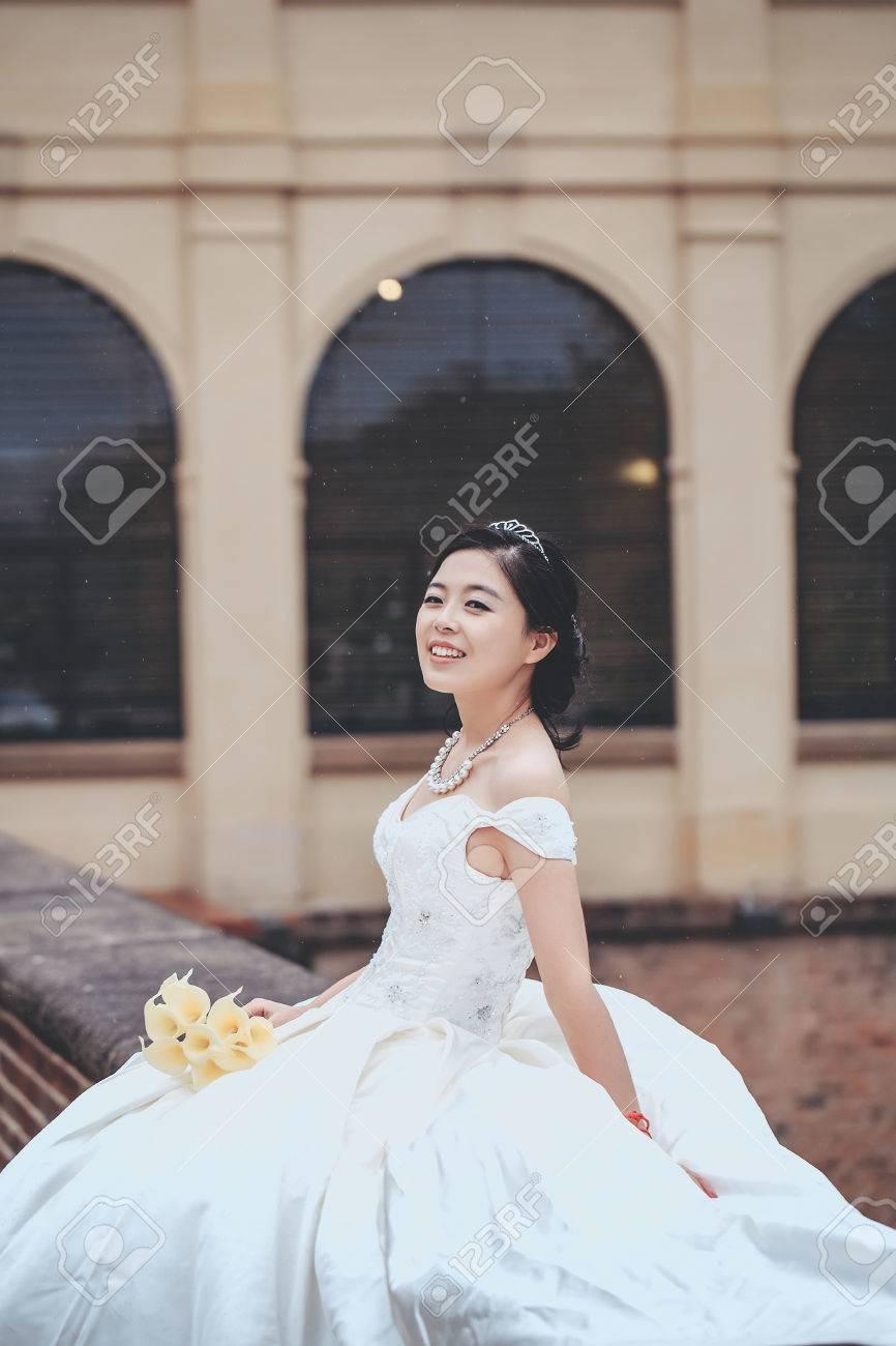 filles asiatiques datant