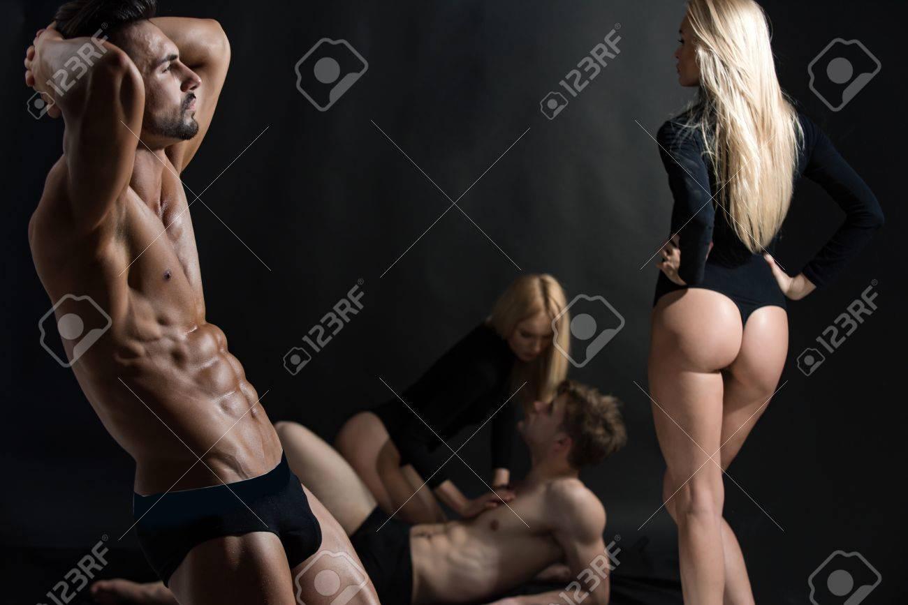 athlet weibliche lesben