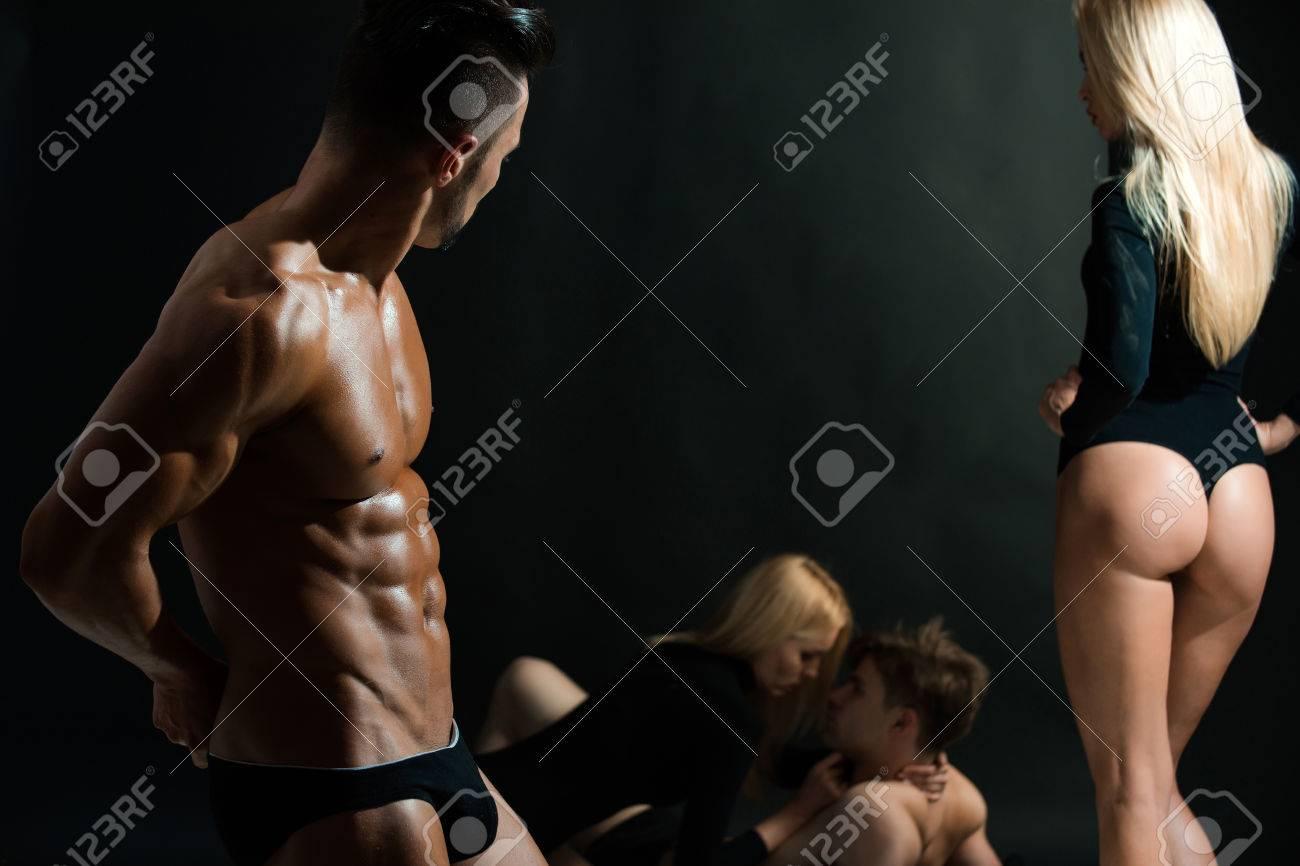 sexy noir hommes sexe énorme noir ghetto cul