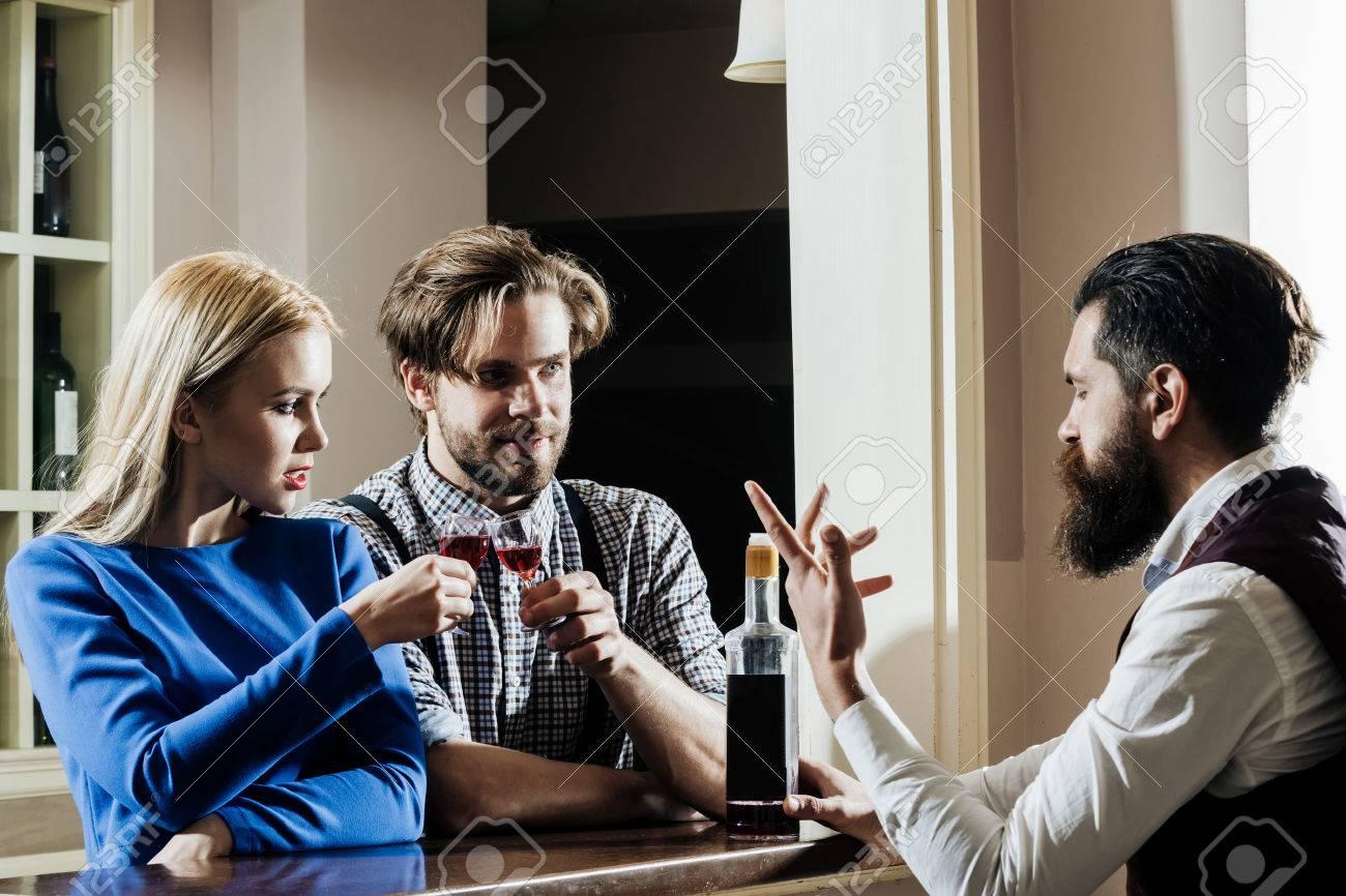 Dinner date girls