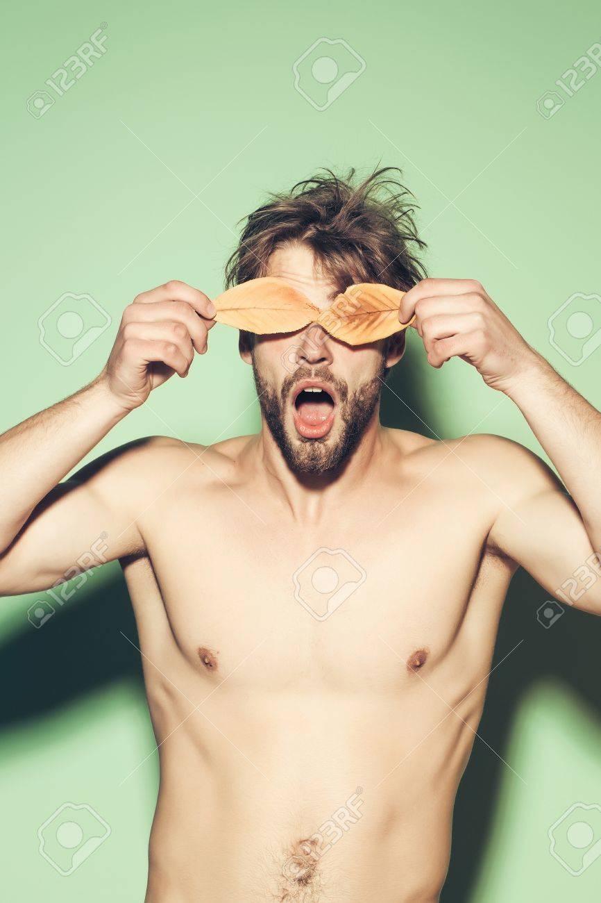 Automon man naked images 319