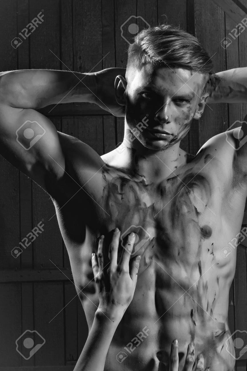 Irina shayk nude shower