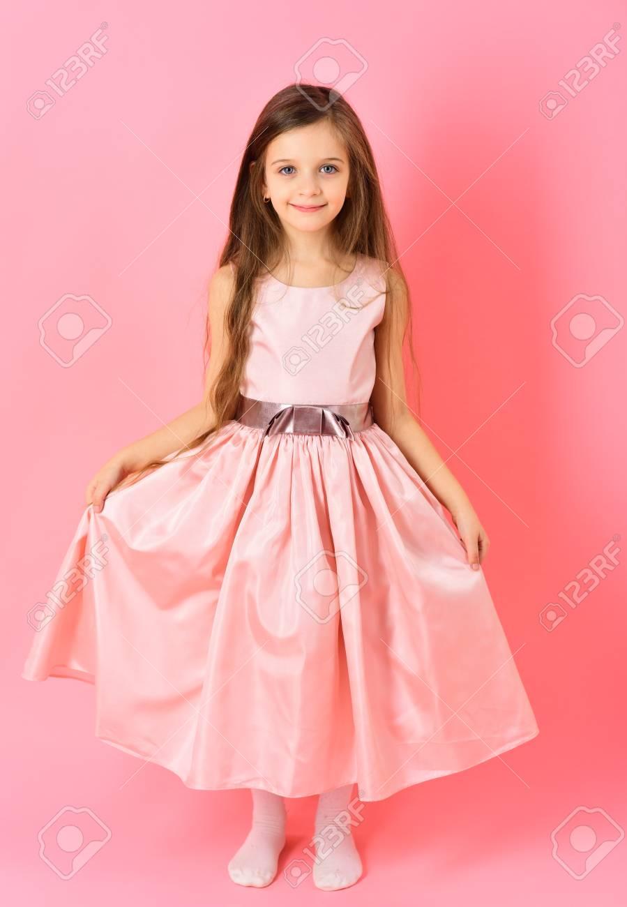 Fantástico Childrens Damas De Honor Vestidos De Reino Unido ...