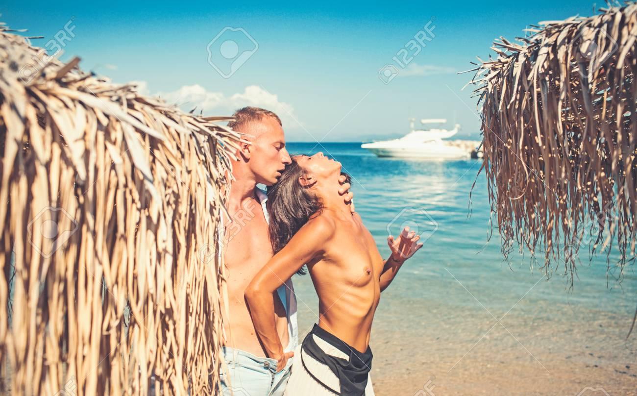 drunk sex orgy on beach animated gifs