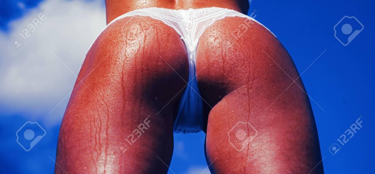 Bum Ass
