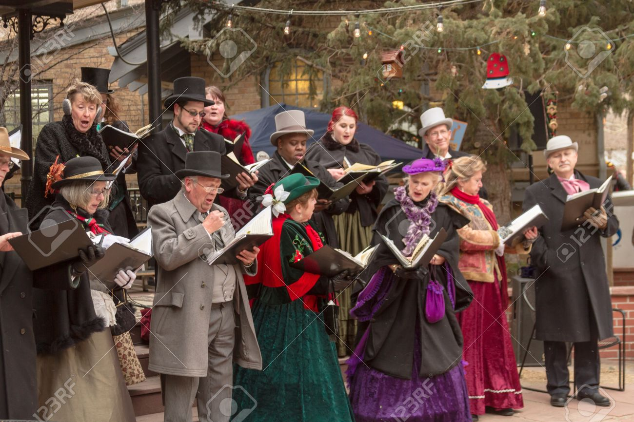 2012 Georgetown Christmas Market And Santa Lucia Childrens ...