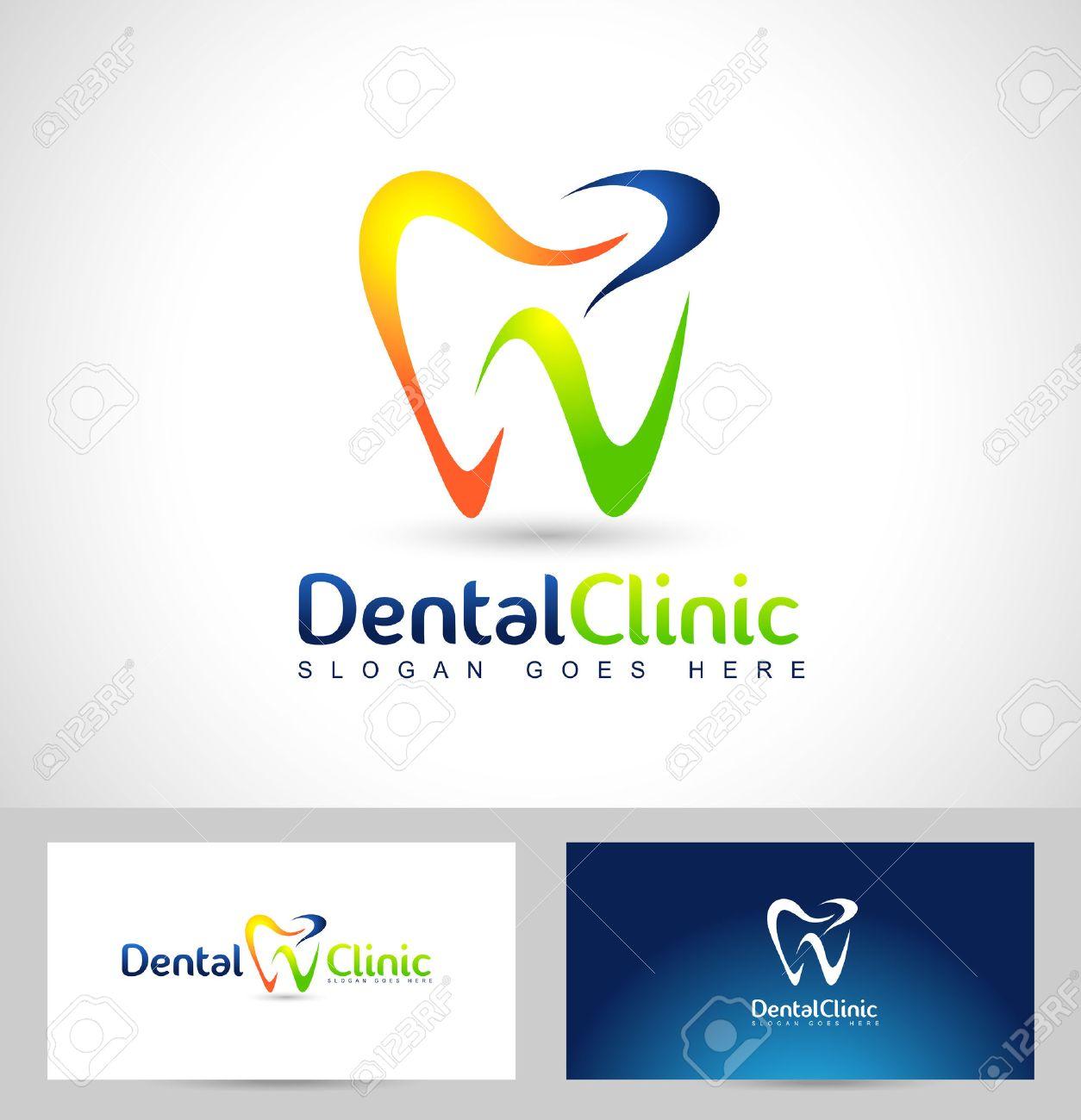 Dental Logo Design. Dentist Logo. Dental Clinic Creative Company ...
