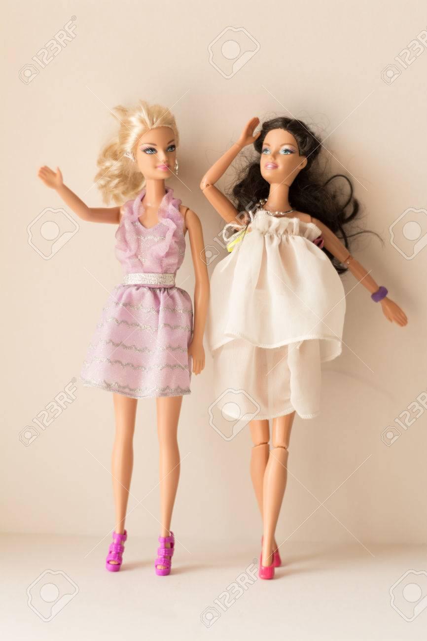 バービー人形 の写真素材画像素材 Image 54468314
