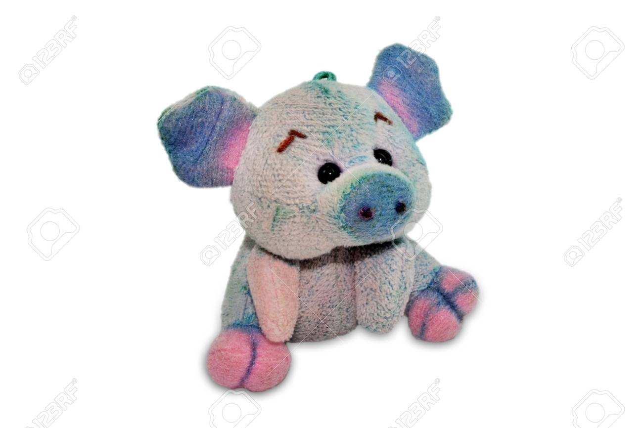 toy animal Stock Photo - 17386047