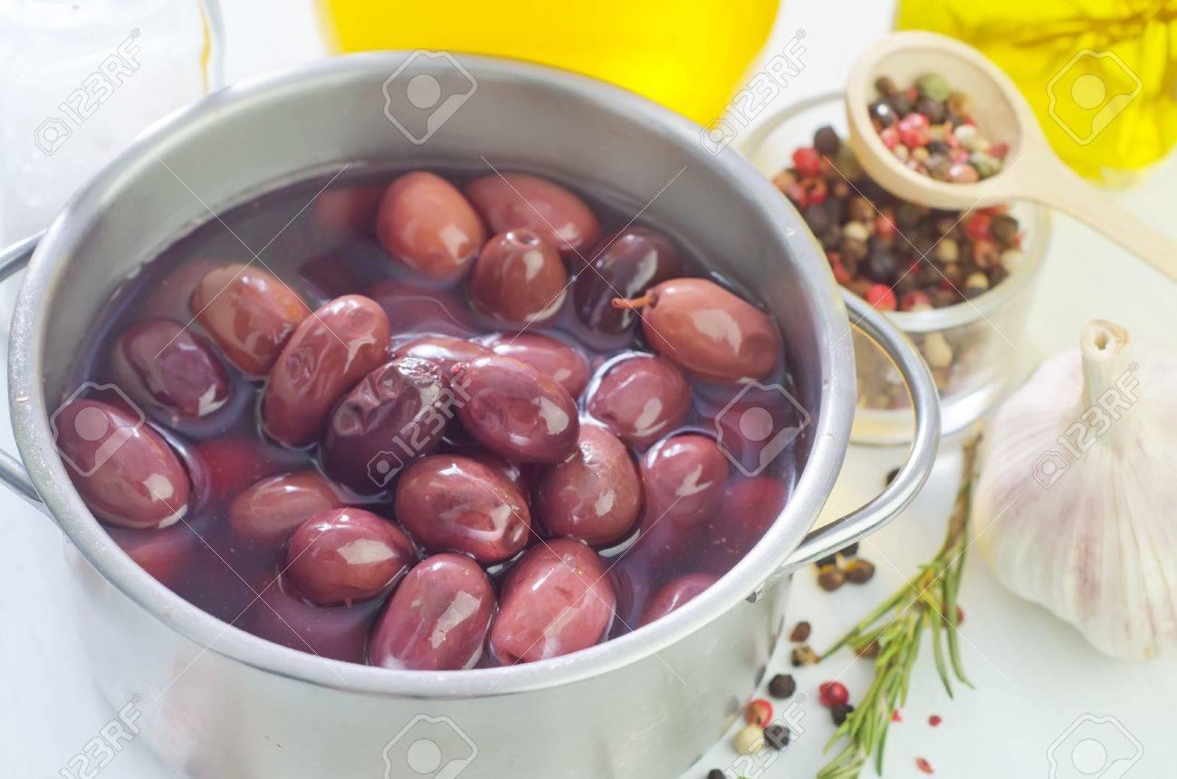 olives Stock Photo - 19273931