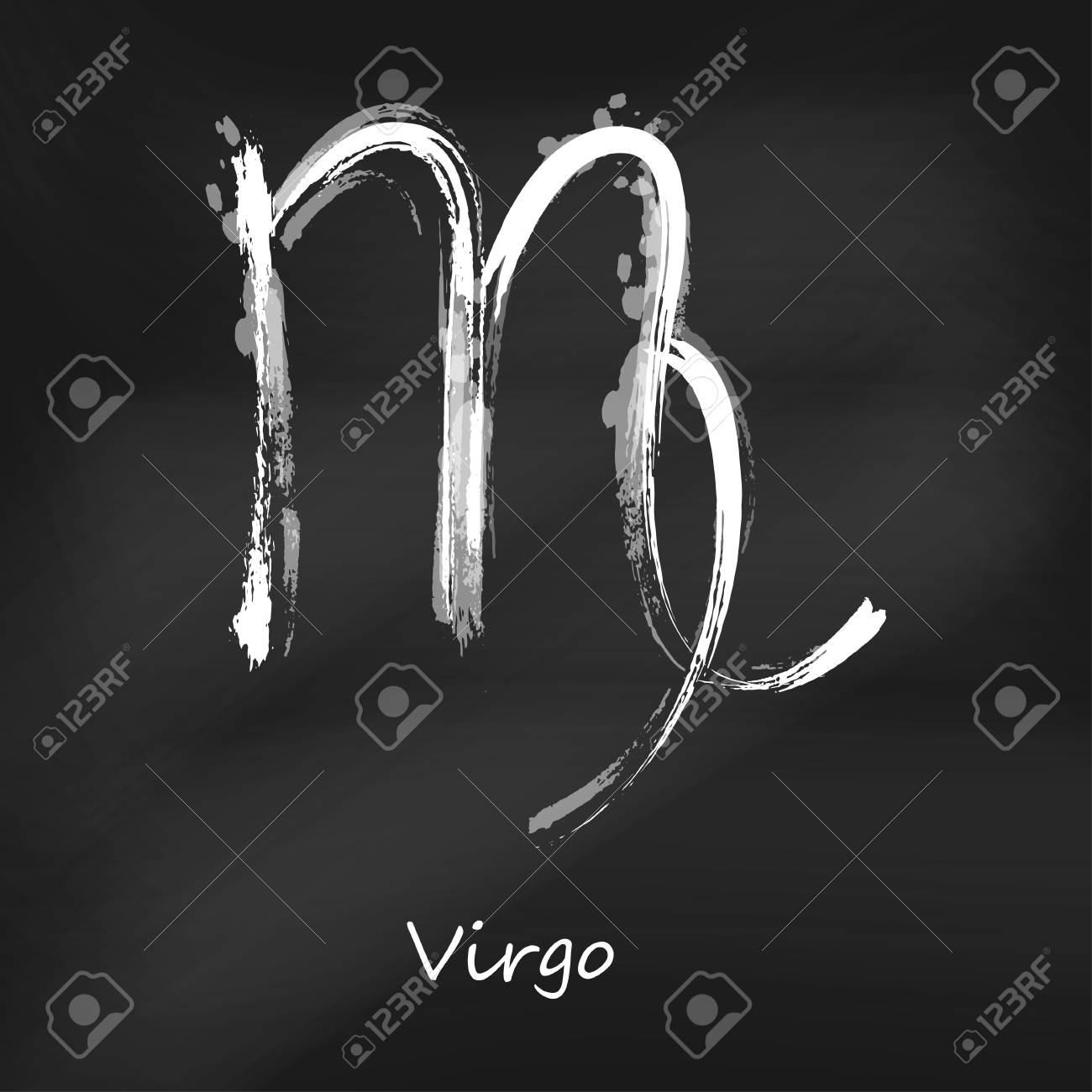 The astrological sign of Virgo and its personality
